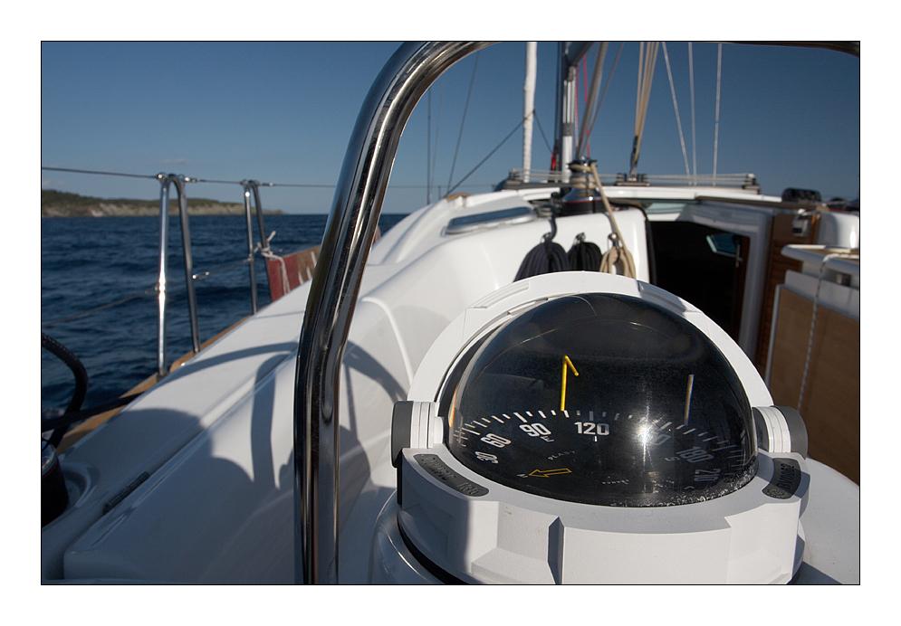 Sailing [6]
