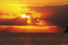 ~ sailing away ~