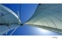 Sailing @ Cape Of Good Hoope