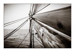 [ Sailing ]