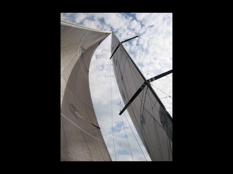 Sailing - Mumm 30