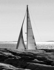 Sailing Rocks