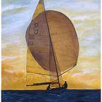 Sailing Tour II