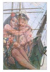 Sailors dream
