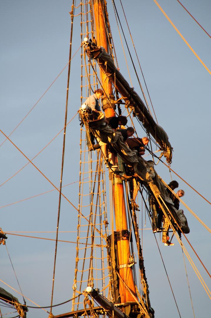 Sailsmen