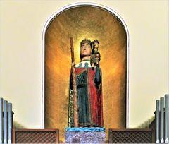 saint christophe à barga