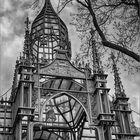 Saint gate