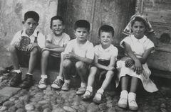Saint Girod (Savoie) - 1955