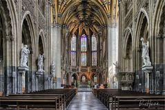 Saint-Jacques-le-Mineur von Lüttich ....