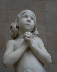 Saint Jean Baptiste enfant
