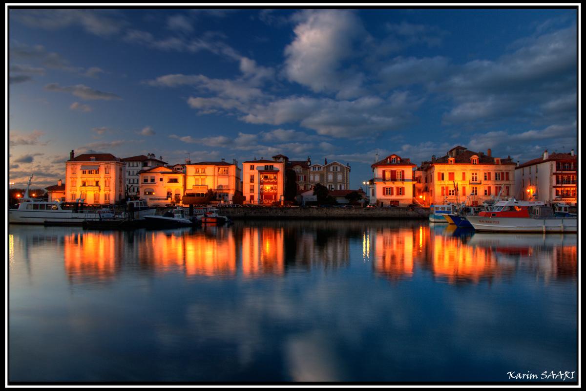 Saint-Jean-de-Luz au Pays basque