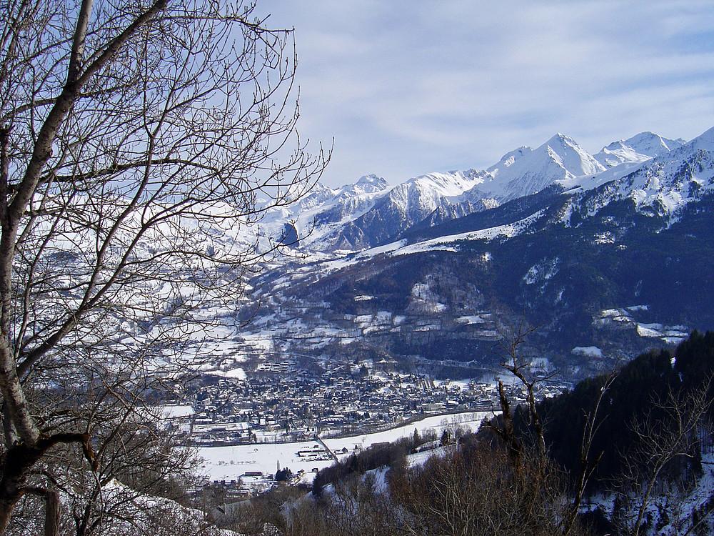 Saint-Lary-Soulan 12 -- 2/2006