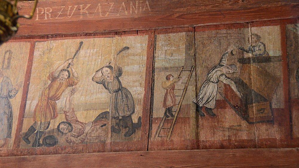 Saint Leonard Kirche in Lipnica Murowana 3
