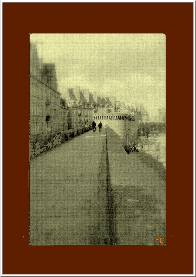 Saint-Malo 1923