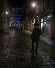 Saint Malo Street