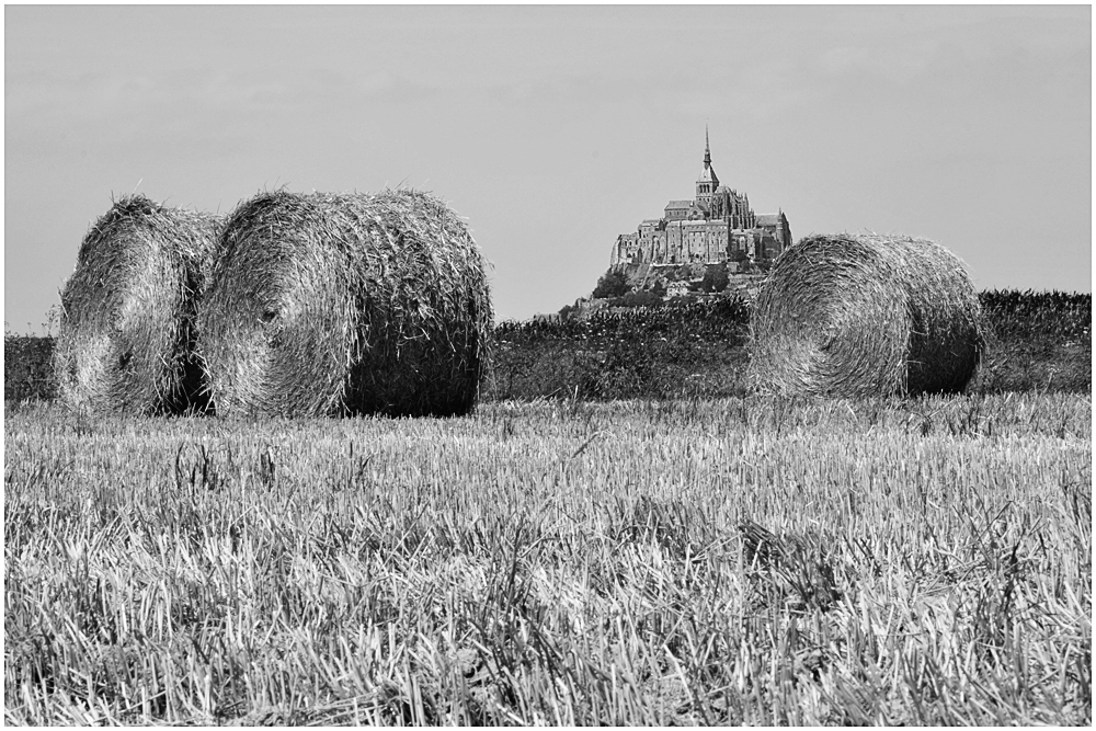 Saint-Michel - Normandie