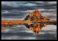 Saint Michel @ Sunrise (Part IV)