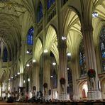 Saint Patrick's Cathedral New York