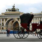 Saint Petersburg, Palace Square