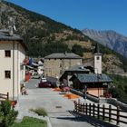 Saint Remy en Boss, Aostatal