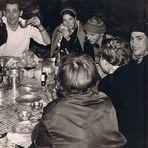 Saint Sylvestre 1967 à Fontainebleau (2)