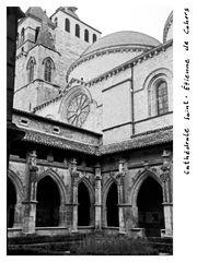 Saint-Étienne de Cahors