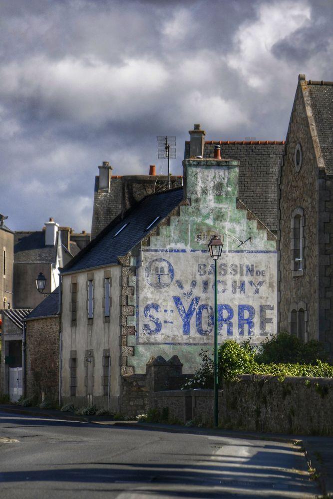 Saint Yorre