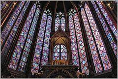Sainte-Chapelle II