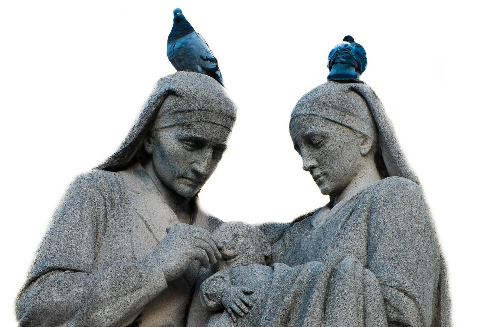Saintes Pierres