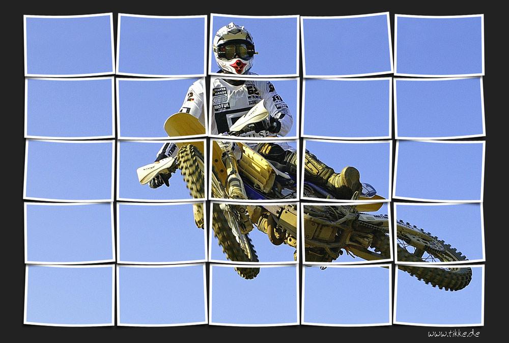 Saisonende Motocross vom Damcv.de in Arnoldsweiler