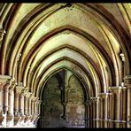 sakrales Gewölbe II