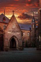 Sakramentskapelle Kevelaer