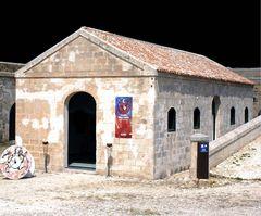 SALA DE EVENTOS - LA MOLA Menorca
