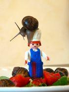 """""""Salade du Chef"""""""