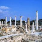 Salamis - Stadt der Antike