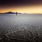 Salar - Bolivie (2018)