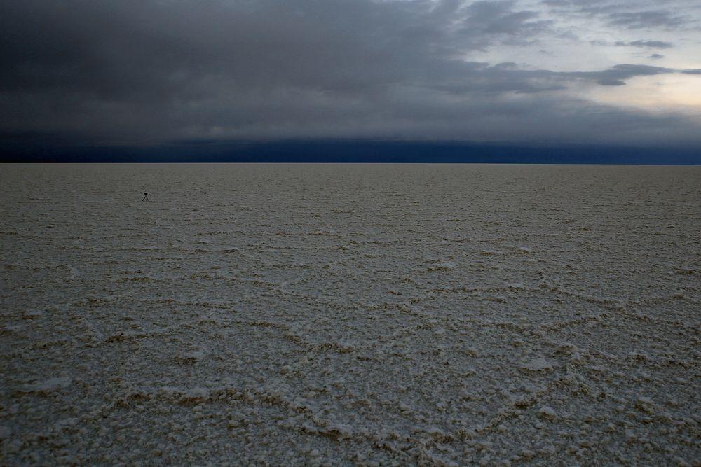 Salar de Uyuni- der größte Salzsee der Erde