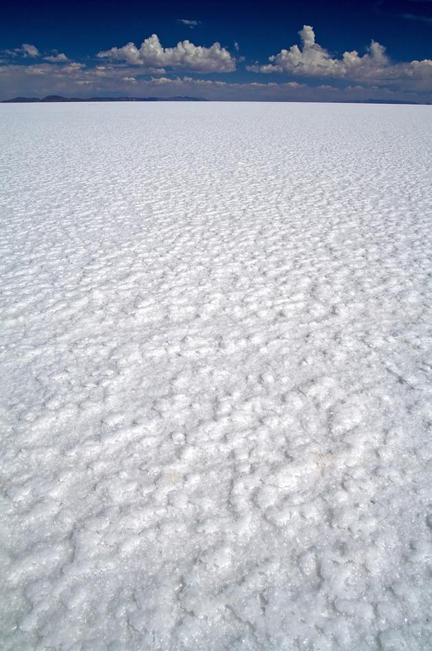 Salar de Uyuni in der Regenzeit 3