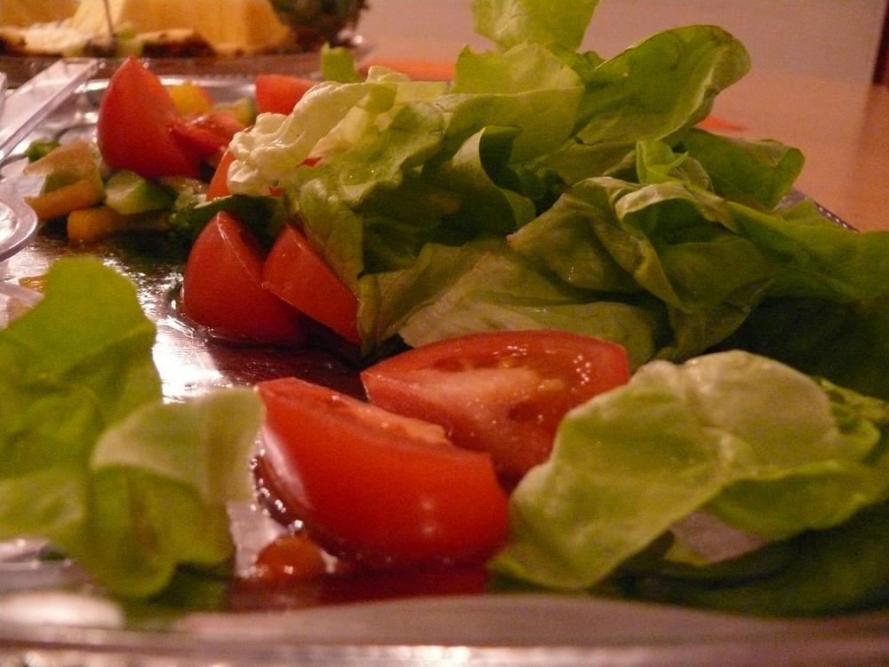 Salat, Salat , Salat