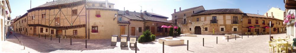SALDAÑA (Palencia) 2