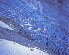Saleina-Gletscher