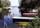 Salem - Hafen am Kummerower See