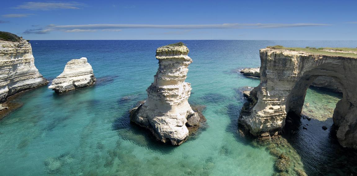 SALENTO: My beloved sea