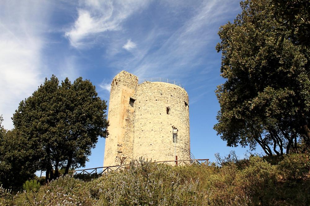 Salerno - La Bastiglia