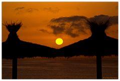 Salida del sol # 3