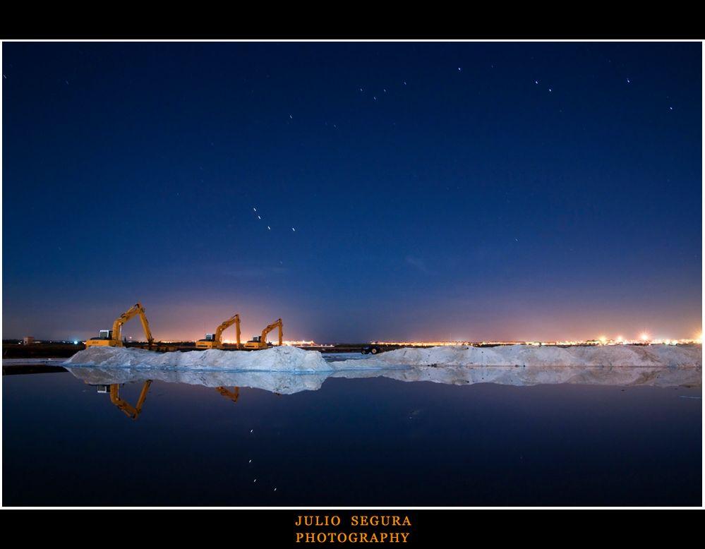 Salinas de Bacuta