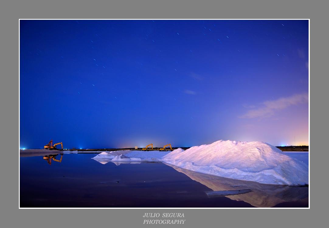 Salinas Nocturna 2012