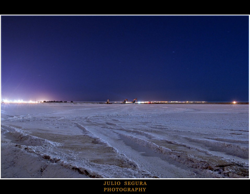 Salinas , Nocturna