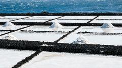 Salinen von La Palma
