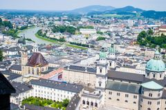 Salisburgo - tilt -